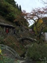 Stone Bridges to the Caves