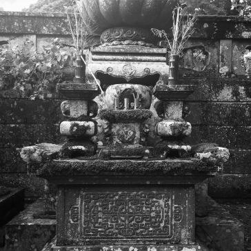 Grave details