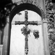 Interesting cross