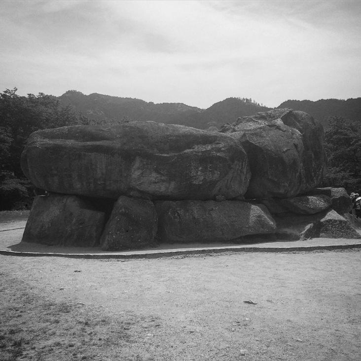 Ishibutai Mound