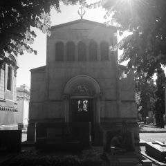 Mausolem