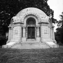 John Archbold Mausoleum