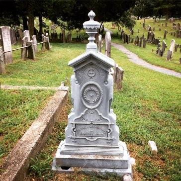 White bronze (back)