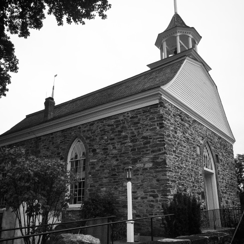 Old Dutch Church