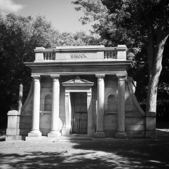 Brock Mausoleum