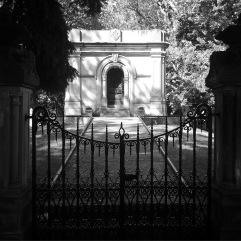 Austin Mausoleum