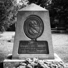 Muir memorial