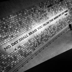 No day shall erase you