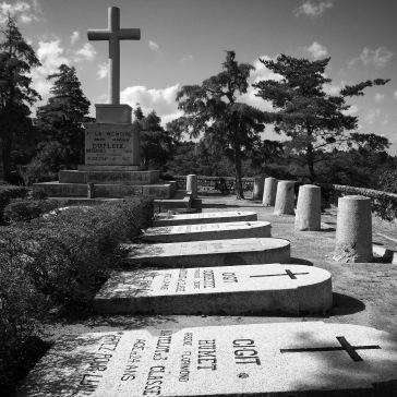 Sakai massacre victims