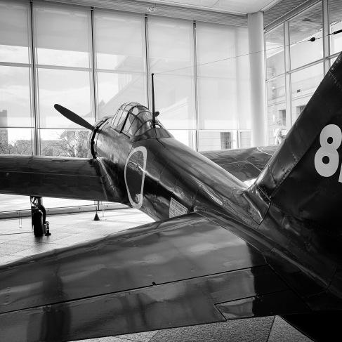 A6M Zero fighter aircraft