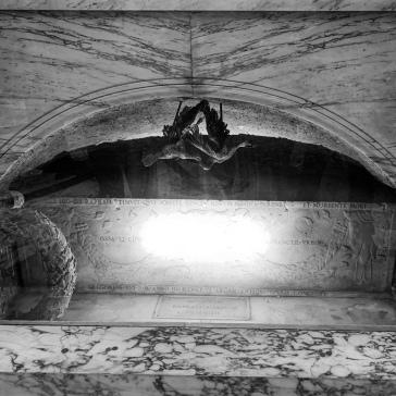 Raphael's Tomb