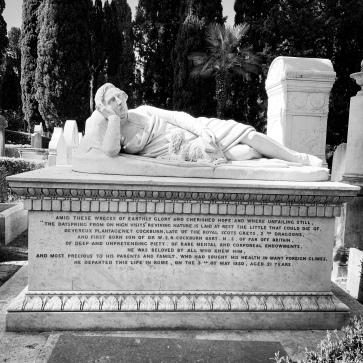 Long epitaph