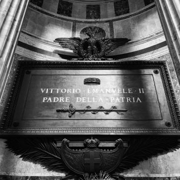 Victor Emmanual II Tomb