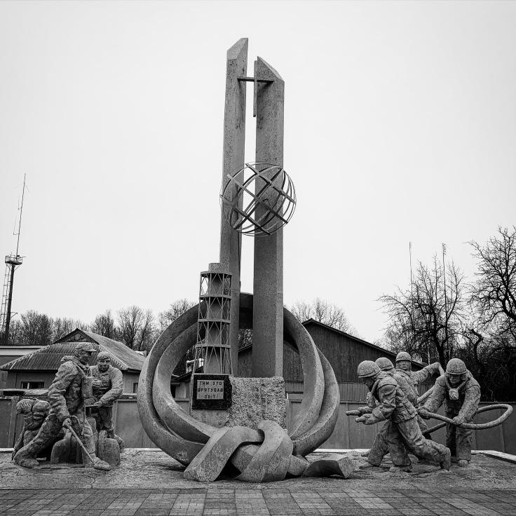 Liquidators Memorial