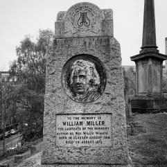Wee Willie Winkie author