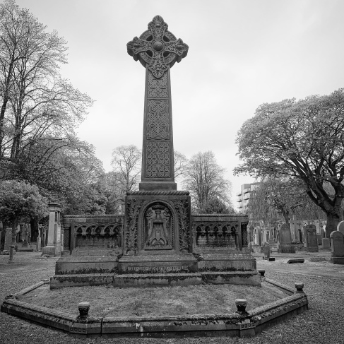 James Nasmyth family memorial