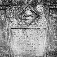 Older monument