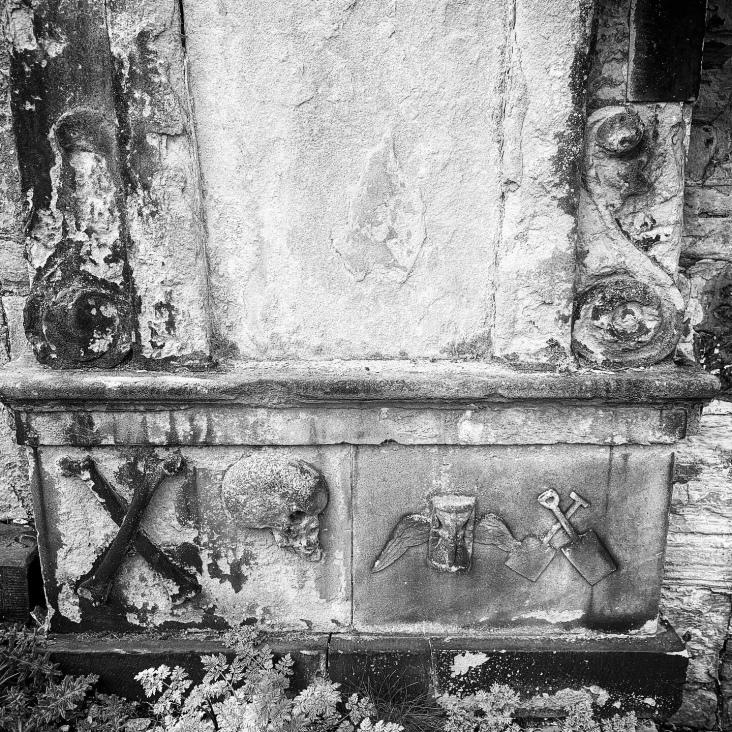Graveyard Symbols