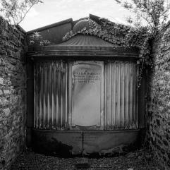 Inner tomb