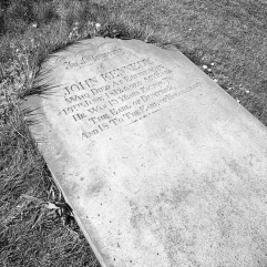 Long epitaph